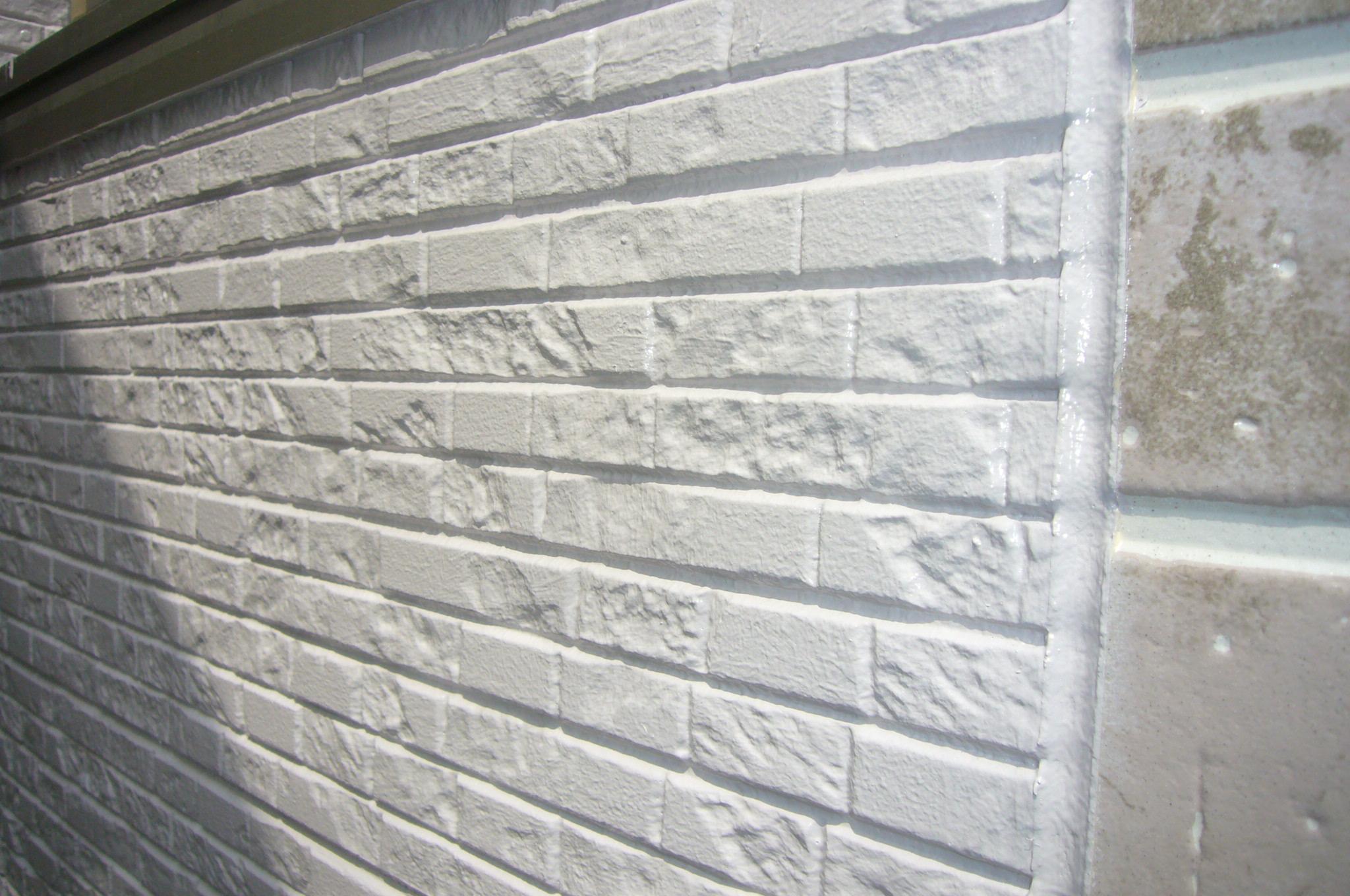 外壁サイデイング