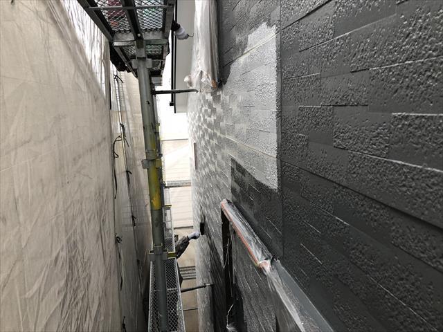サイディング 下塗り パーフェクトシーラー