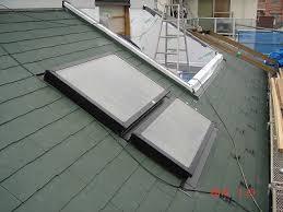 トップライト屋根用