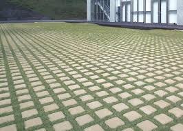 緑化ブロック