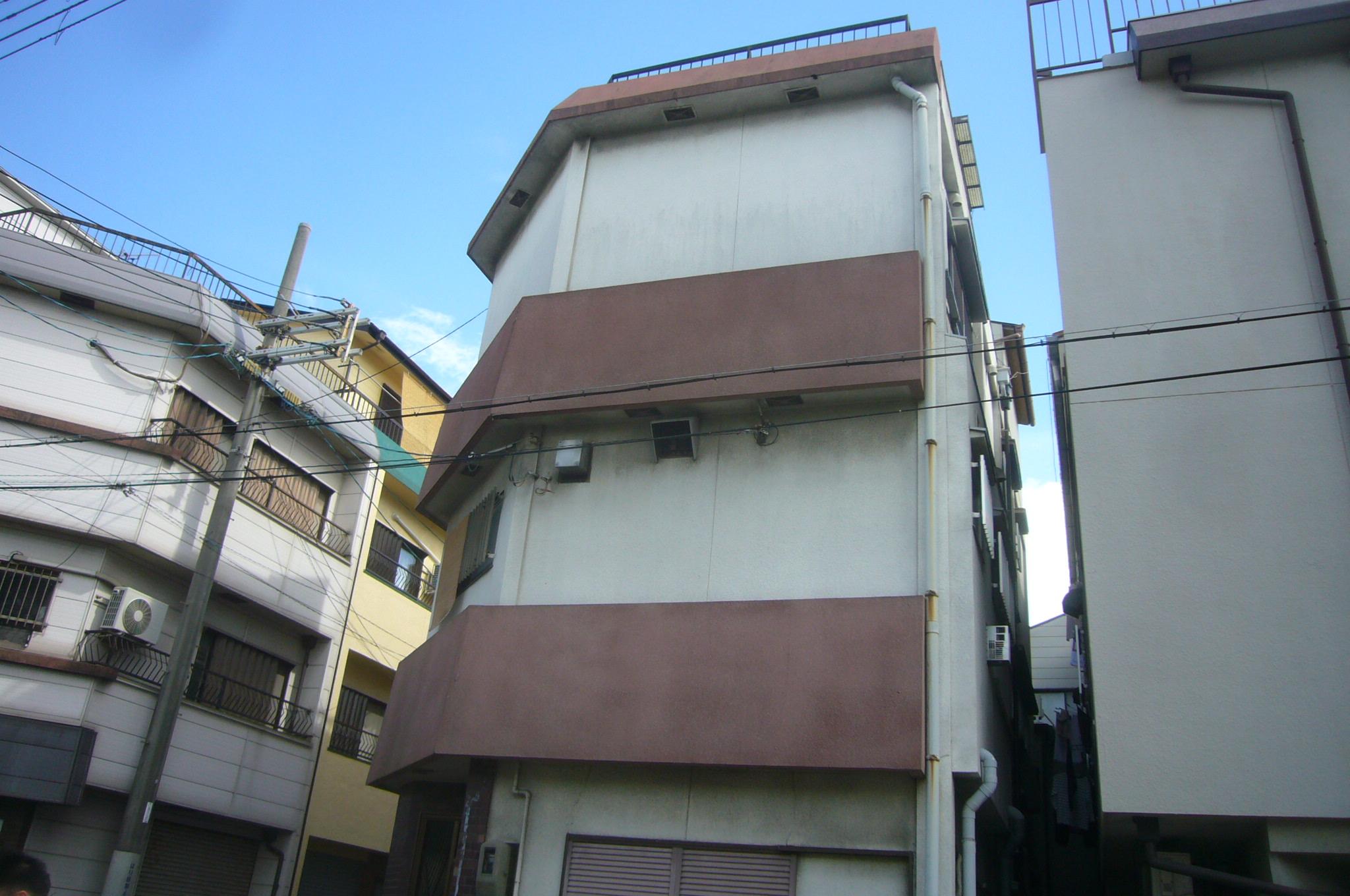 大阪市O邸