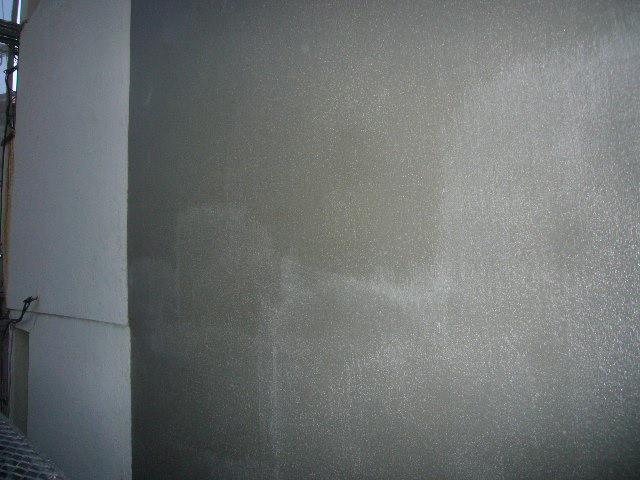 外壁モルタル仕上げ