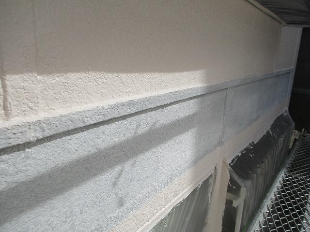 大阪市淀川区 外壁塗装 外壁改修 フッ素塗料