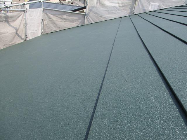 ガルバリウム鋼板 屋根材 ガルテクト