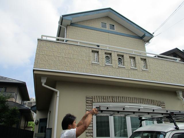 屋根 応急処置 ブルーシート
