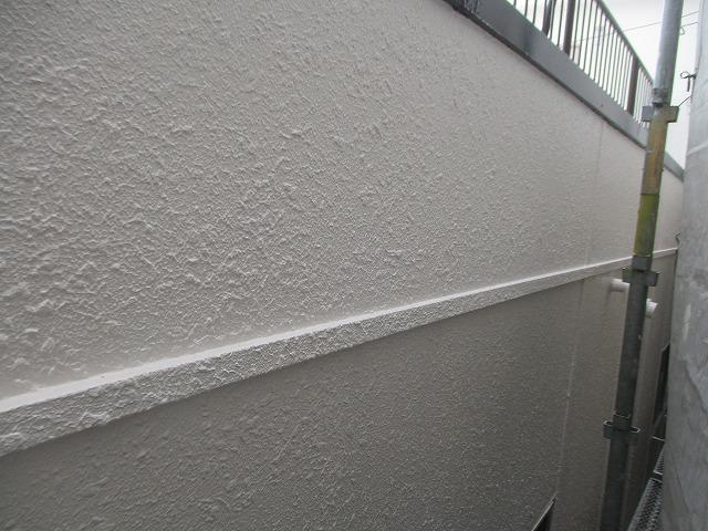 大阪市淀川区 外壁塗装 外壁塗り替え フッ素塗料 ボンフロン