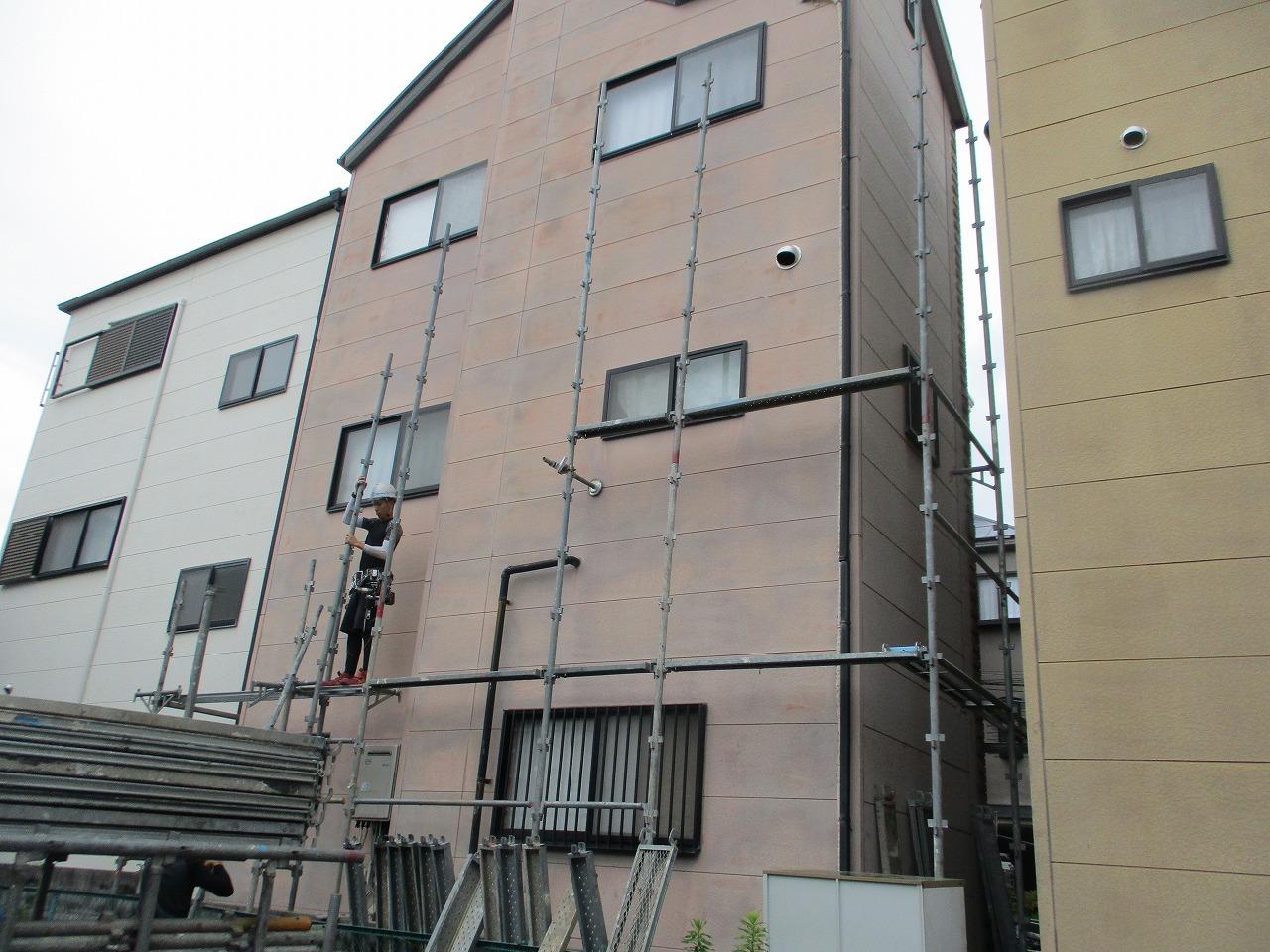吹田市 外壁塗装 屋根塗装 パーフェクトトップ