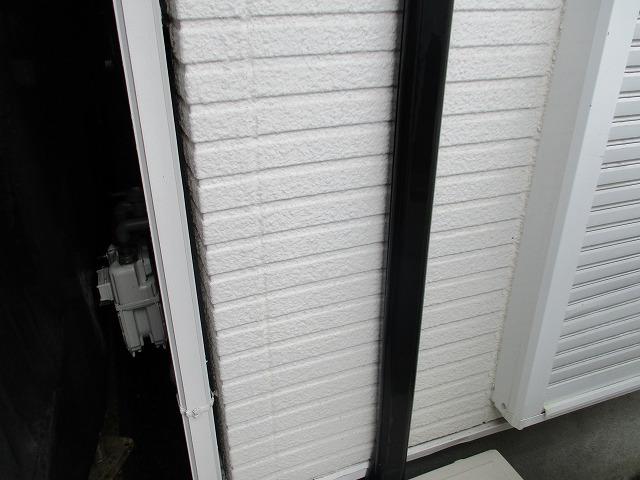 大阪市淀川区 外壁塗装 高圧洗浄