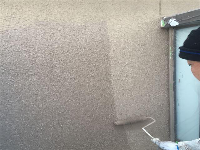 日本ペイント パーフェクトトップ 外壁塗装
