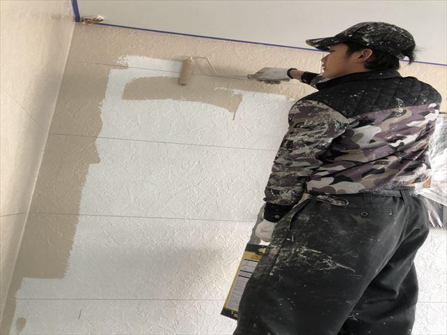 外壁塗装 パーフェクトトップ