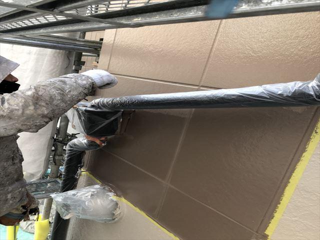 パーフェクトトップ塗装工事