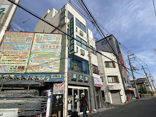 大阪市東淀川区 外壁改修 外壁塗装 屋上防水