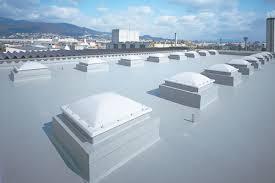 トプうライト陸屋根用