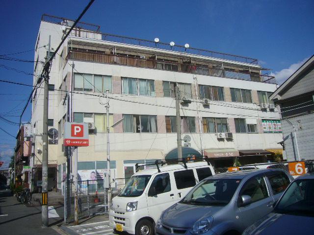 4階建て賃貸マンション