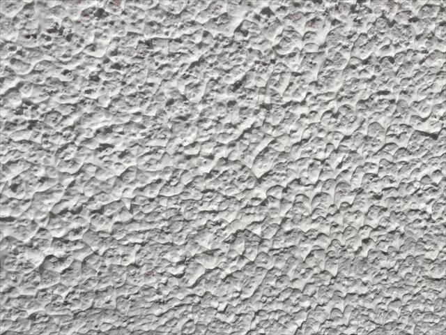 モルタル外壁 なみがた パターン