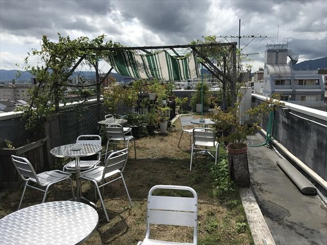屋上緑地化 防水